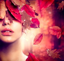 Fotolia_45892757_L Autumn Woman (Custom)